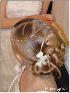 Wedding Hairstyles Ideas 2013 by Italian Designer