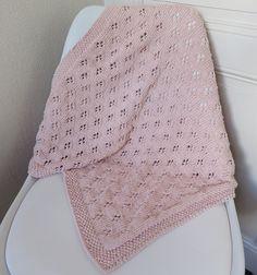 6.Baby blanket II