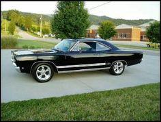 1968 GTX