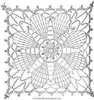 Crochet Art: Small crochet Doilies