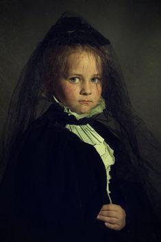 young miss havisham Miss Havisham, Dark Portrait, Fine Art Prints, Canvas Prints, Poster Size Prints, Photo Puzzle, Portrait Photography, Photo Galleries, Photographic Prints