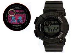 mastermind Japan x Ron Herman x G-Shock Frogman • Highsnobiety