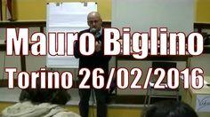 Mauro Biglino (Torino 26/02/2016)