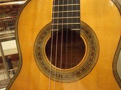 From the Spring 2017 issue of Classical Guitar  BY KATHLEEN A. BERGERON It goes without saying that any Torres guitar is, by definition, noteworthy. Those listed here, however, have unique aspects…