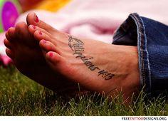 bible themed tattoo (15)