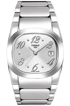 a8fe8227a9d Relógio Tissot T-Moments - T009.310.11.037.00 Relogio Analogico