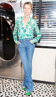 12+Party+Outfit+Ideas+From+Major+Fashion+Insiders+via+@WhoWhatWear