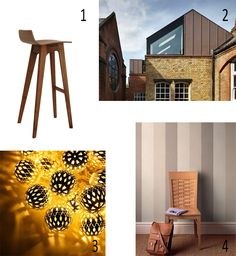 Isabel's Picks for Winter 2017 -  LIGHT IS THE SPIRIT - Let it shine through you - VMZinc, Morph Bar stool, Zeitraum, christmas lights, Moroccan, Superfresco Java Wallpaper, brown zinc Let It Shine, American Walnut, Winter 2017, Java, Christmas Lights, Moroccan, Bar Stools, Facade, Spirit