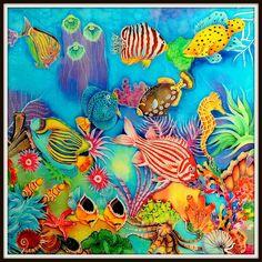 Underwater World 40inx40in $1500.jpeg
