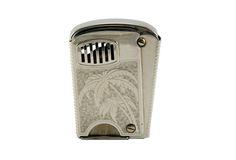 vintage imco 1935 saftey 4200 cigarette lighter 1