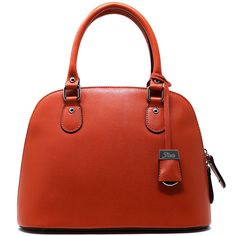 Leather Handbags for Women - Italian Handcrafted – Page 2 – Floto Fake Designer Bags, Designer Shoes, Orange Handbag, Italian Leather Handbags, Disney Purse, Leather Bags Handmade, Bago, Leather Design, Bag Sale