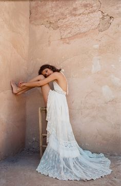 c5add73517 SPELL BRIDE  17 – Spell   the Gypsy Collective. Boho BrideBohemian Wedding  DressesChic ...