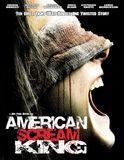 American Scream King [DVD] [2011]
