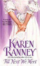 A Scottish Lass Karen Ranney Romance Novel Covers border=