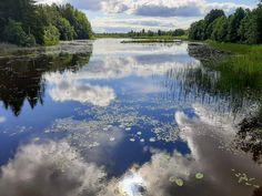 Suvi Suveblogi suvi veekogu loodusblogi River, Landscape, Outdoor, Outdoors, Scenery, Outdoor Games, The Great Outdoors, Corner Landscaping, Rivers
