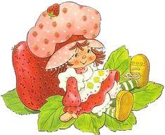 Strawberry Shortcake images! the original