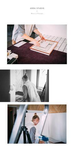 ADDA STUDIO \Work in Process