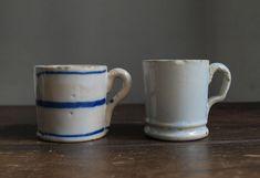 続・青い線の小さなカップ