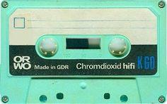 ORWO K60 Chromdioxid hifi