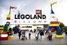#Ticket LEGOLAND BILLUND DÄNEMARK;LEGOLAND DEUTSCHLAND GUTSCHEIN 2 FÜR 1 bis 31.12.2016 #Ostereich