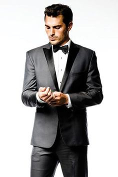 online tuxedo rental grey tuxedo slim fit