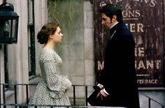 north and south - I loved this book - need to see this!
