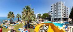 Bella Pino Beach Hotel cazip fiyatlar ve taksit seçenekleri ile MNG Turizm' de.