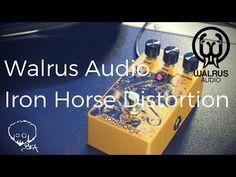 Walrus Iron Horse V2 Distorsion