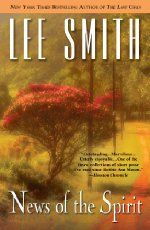 Lee Smith is a really good author.
