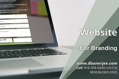 Role of #Website in #Branding If a #business website is the apex of all marketing and communication practices, branding goes higher and higher. All your offline and online marketing collaterals can be linked to your business blog for further branding and communication. http://dbanerjee.com/role-of-website-in-branding/