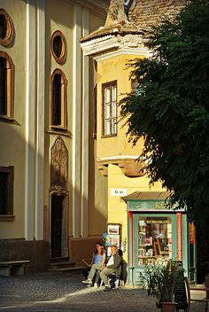 by elinor04 busy, mostly off, via Flickr #Hungary