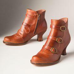 World fair boots