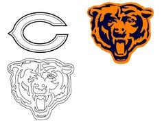 Logos Logo Design And Bear On Pinterest