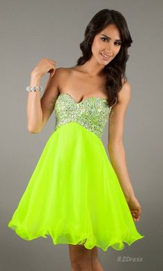 Love this dress! But with different colored tool!