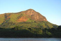Governador Valadares - Ibituruna Peak, Brazil