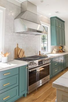 What about this kitchen?