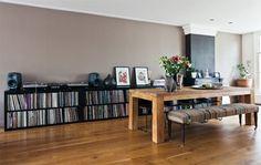 turntable home setup - Google Search