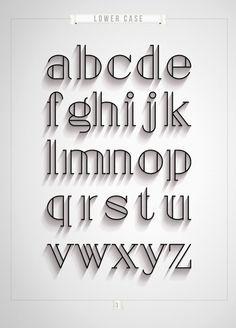 Mi tipografía favorita: Foto