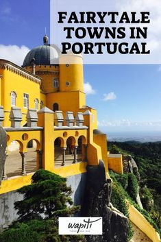 Portugal small villages  | Portugal small towns | Portugal travel | Where to go in Portugal | Things to do in Portugal | things to see in Portugal | Portugal things to know | Portugal things to do | beautiful towns in Europe | small towns in Europe #Portugal #Portugaltravel #wheretogoinPortugal