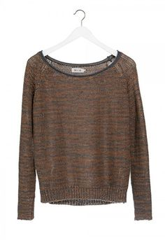 The Ribbon Sweater by MiH Jeans