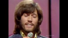 Bee Gees - Robin Gibb (1949 - 2012) R.I.P : How Can You Mend a Broken Heart
