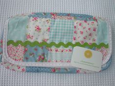 Baby wipes bag