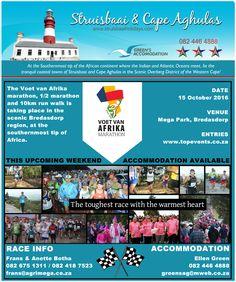 #RunningCompetitions #VoetVanAfrika #RSAMarathons #MegaSportClassicEvents #FootOfAfrica #RunningEventsSA