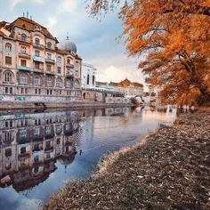 revista EXTEMPORAL LIRIC: Nostalgia poetului Teodor Dume: Oradea, orașul ado... Romania, Nostalgia, Literatura