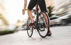 9 Ways to Make the Most of Your Short Bike Rides : If You Have More Than an Hour:   Bicycling