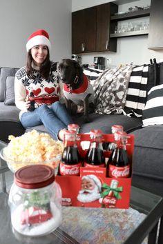 Home for the Holidays with Coca-Cola | Greta Hollar - Holiday Traditions: Home for the Holidays with Coca-Cola by Nashville style blogger Greta Hollar