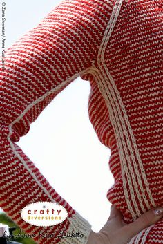 slip stitch seaming Roseling ZS23 logo by Crafty Diversions, via Flickr