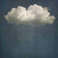 blue living room ideas cloud art