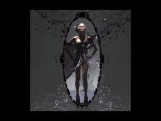 Sonomorphic Mirror - Geoffrey Lillemon / Salvador Breed / Iris van Herpen / Nick Knight