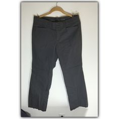 Dockers Metro Trouser Dockers Gray Metro Trouser Size 12 Long Dockers Pants Trousers